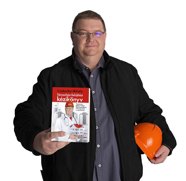 Projektdoktor Czabarka Mihály